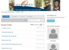 libguides.sunyorange.edu
