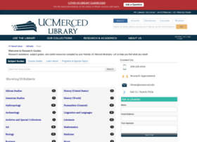 libguides.ucmercedlibrary.info