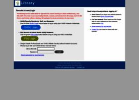 liboff.ohsu.edu