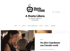 liboriobutera.com
