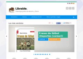 librable.es