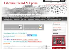 librairie-epona.fr