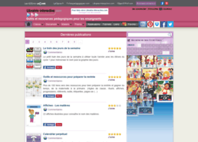 librairie-interactive.com