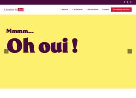 librairie-paca.com