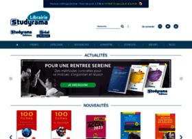 librairie.studyrama.com