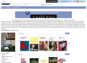 librairielangebleu.com