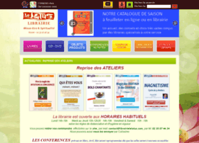 librairielelotus.com