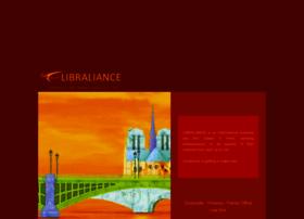 libraliance.com