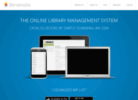 libramatic.com