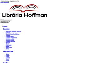 librariahoffman.ro