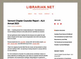 librarian.net