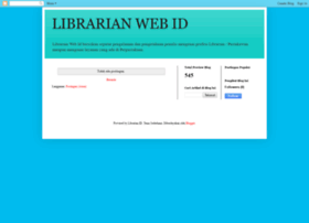 librarian.web.id