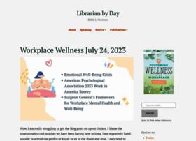 librarianbyday.net