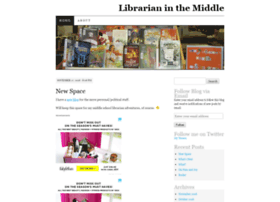 librarianinthemiddle.wordpress.com