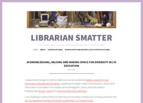 librariansmatter.com