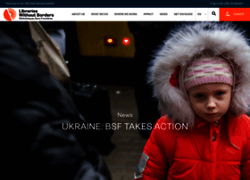 librarieswithoutborders.org