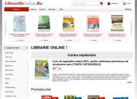 librariileonline.ro