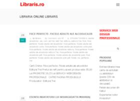 libraris.ro