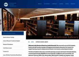 library.aju.edu