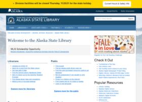library.alaska.gov