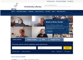 library.anglia.ac.uk
