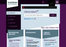 library.aut.ac.nz