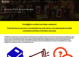 library.berkeleyschools.net
