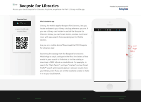 library.boopsie.com