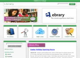 library.brooklands.ac.uk