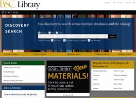 library.bsc.edu