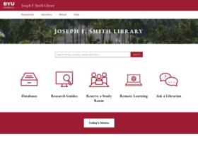 library.byuh.edu