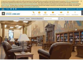 library.ca.gov