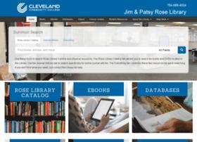 library.clevelandcc.edu
