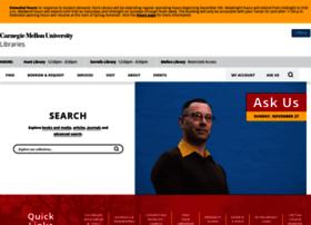 library.cmu.edu