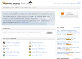 library.collaborizeclassroom.com