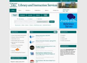 library.csu.edu