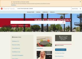 library.csuci.edu