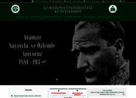 library.cu.edu.tr