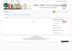 library.cutn.ac.in