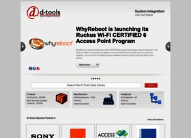 library.d-tools.com