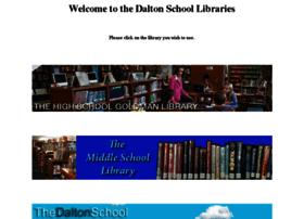 library.dalton.org