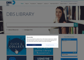 library.dbs.ie