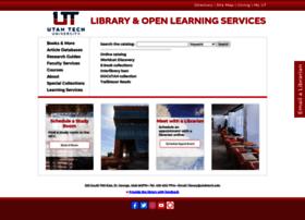 library.dixie.edu