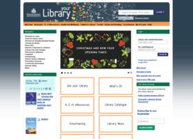 library.doncaster.gov.uk