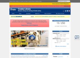 library.drake.edu