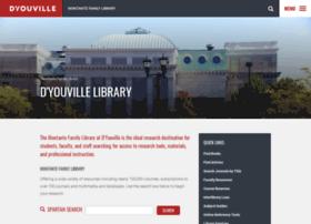 library.dyc.edu