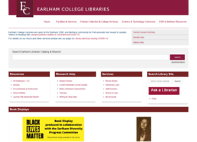library.earlham.edu