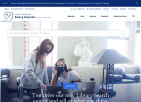 library.emory.edu