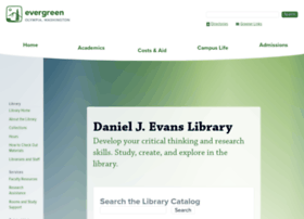library.evergreen.edu