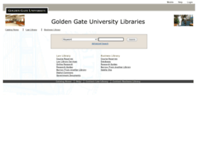 library.ggu.edu